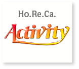 activity ho.re.ca.